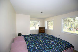 Affordable 3-Bedroom Home or Vacation Cabin in Horsefly Village Williams Lake Cariboo Area image 4