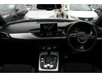 2016 Audi A6 2.0 TDI Ultra S Line 4dr S Tronic Auto Saloon Diesel Automatic