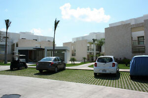 Mexico/Riviera Maya-Penthouse and Lot for sale