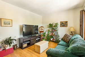 Large triplex located just minutes from central Lachine