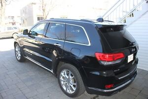 2014 Jeep Grand Cherokee Summit VUS