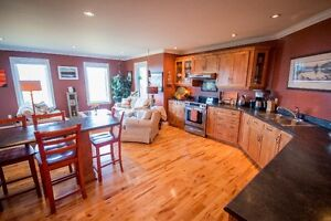 NEW PRICE! Rancher in Paradise   $609,900   Stunning Ocean Views St. John's Newfoundland image 6