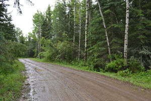 122 ACRES CLOSE TO PEACE RIVER