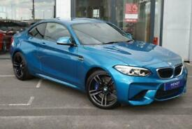 image for 2018 BMW M2 M2 2dr COUPE Petrol Manual