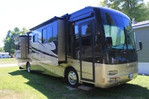 2007 Forest River Berkshire 39ft Motorhome
