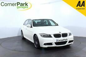 2011 BMW 3 SERIES 320D SPORT PLUS EDITION SALOON DIESEL