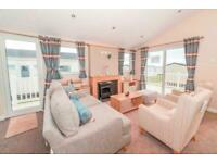 Sitted Luxury Lodge Large Deck Sea Views 12 month Park (D) for sale  Blackhall Colliery, County Durham