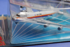 1987 ERTL-UNITED 747 JET AIRLINER (VIEW OTHER ADS)