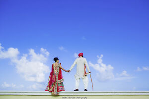 Best Indian Wedding Photographers in Newfoundland | St. John's St. John's Newfoundland image 4