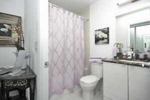Fully Furnished Condo for Lease