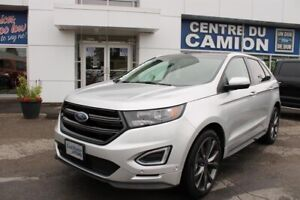 Ford EDGE Sport Traction Intégrale 2018