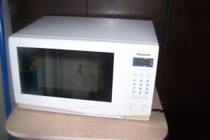 Microwave oven for sale. pick up .....only