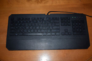 Razer Deathstalker Essential Keyboard