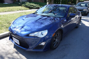 Scion FRS 2013, low low mileage, only 30k kms  (FR-S / BRZ)