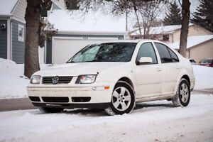 2007 Volkswagen City Jetta | Low KM | Extras | PST PAID