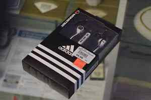 **NEW** Adidas MONSTER Supernova In-Ear Headphones
