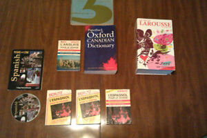 Misc. Books - RARE FINDS! Excellent condition, barely used!