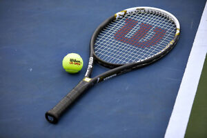 Affordable Tennis Lessons For All Ages/Skill Levels