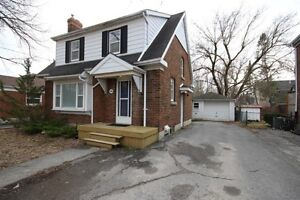 Brock and MacDonnell - 6 Bedroom house for rent / room to rent