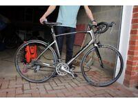 Giant Defy 3 2015 -Road Bike
