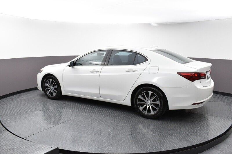 Image 4 Voiture American used Acura TLX 2017