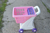 Little Tikes Shopping Carts