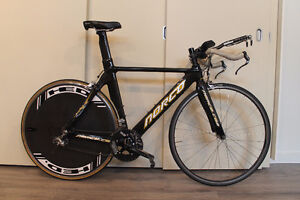 Norco Diabolique Carbon TT bike