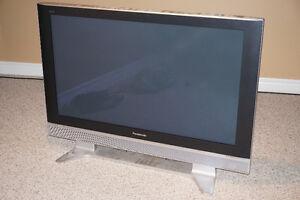 Panasonic Plasma TV TH-42PX50U (for parts) Oakville / Halton Region Toronto (GTA) image 1