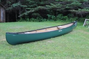 Old Town Canoe Discovery 169
