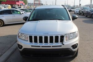 JEEP COMPASS 2011 MANUELLE  NORTH EDITION