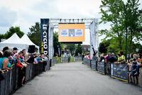 Équipage du Cyclo-Défi contre le Cancer 2018
