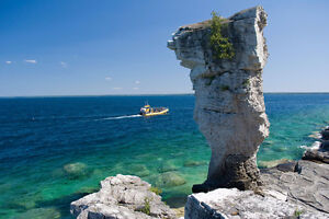 Now Recruiting for the 2017 Season - Tobermory, ON!