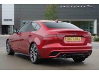2020 Jaguar NEW XE P250 R-Dynamic Black Auto Saloon Petrol Automatic