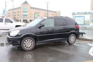 2006 Buick Rendezvous SUV, Crossover - as is
