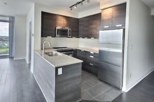 Mississauga Brand New 2-Bedroom Condo For Lease!