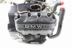 85-96 Bmw K75rt Abs Engine moteur