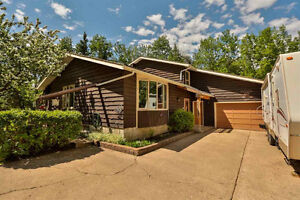 Acreage for Sale by Sherwood Park