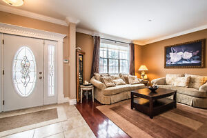 Beautiful 4000 sq ft home in Ravines Subdivision