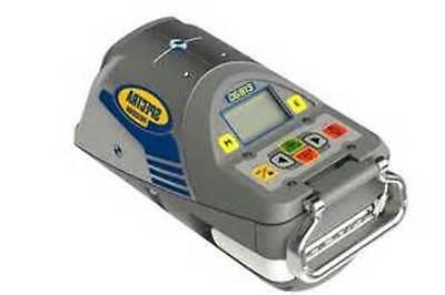 Spectra Precision Dg813-5 Pipe Laser Package W Smart Target Trimble