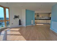 2 bedroom flat in The Crescent, Habourside, Bristol, BS1 5JR