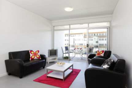 Apartments for Griffith University students on the Gold Coast!
