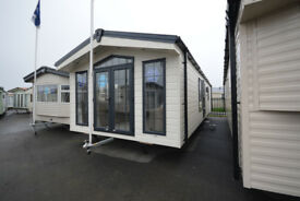 The Delta Tortworth is a fantastic 2 bed holiday home here at Seaview Holiday Park!