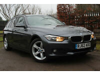BMW 318 2.0TD ( 143bhp ) ( s/s ) Touring 2013 d SE