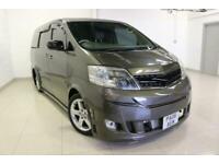 2019 Toyota Alphard MPV Petrol Automatic