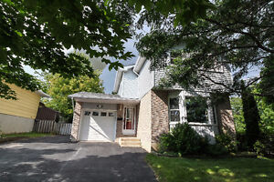 BEAUTIFUL LOT WITH NO REAR NEIGHBOURS Cambridge Kitchener Area image 1