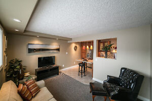 Reduced Short Term Rentals - Move in ready FULLY FURNISHED Edmonton Edmonton Area image 12
