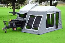 NEW MDC EXPEDITION SERIES VOYAGER MARKET DIRECT CAMPERS Campbellfield Hume Area Preview