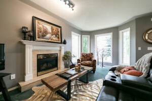 Beautiful HOUSE FOR RENT FullyFurnished ShortTerm Dec Move-in