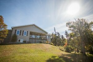 Stunning bungalow with breath taking ocean views | $579,900 St. John's Newfoundland image 4