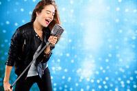 Singing Lessons using POPULAR Music!